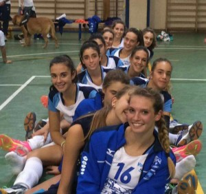Volley Art Toscana
