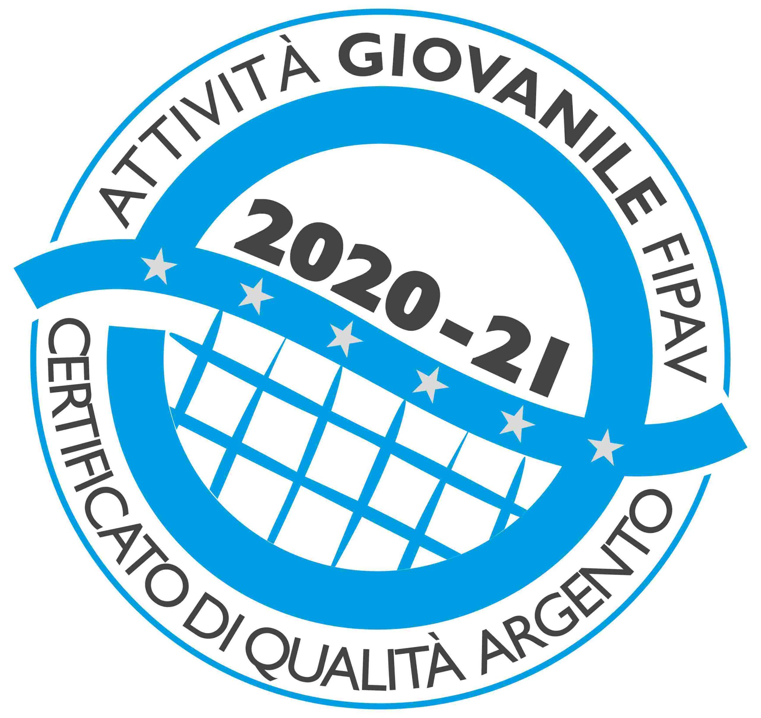 Risultato immagini per certificato qualità 2020 2021